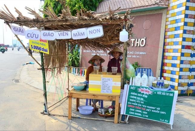 TPHCM hỗ trợ giáo viên mầm non, tiểu học phải nghỉ không lương vì dịch bệnh COVID-19 ảnh 1
