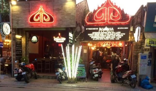 Giáo hội Phật giáo TPHCM nói gì về quán bar Buddha ở phường Thảo Điền? ảnh 1