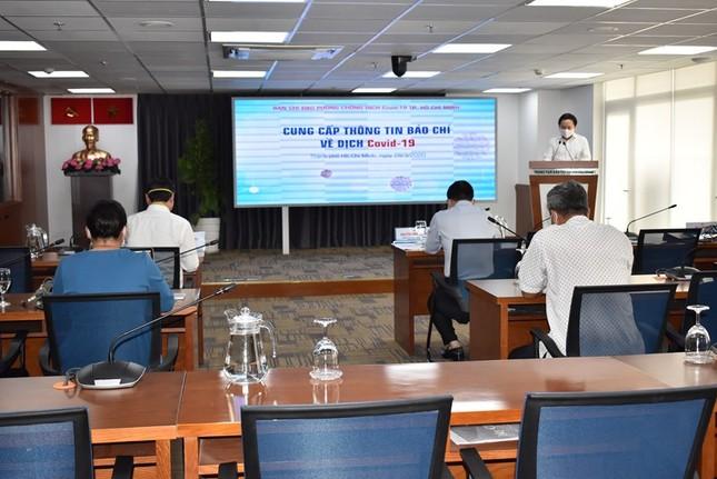 TPHCM phê bình nghiêm khắc Sở TN&MT vụ ban hành công văn hỏa táng ảnh 2