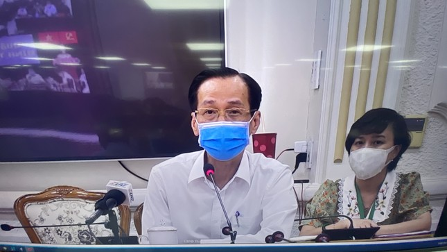 Bệnh nhân 22 tái dương tính, cách ly khẩn 1 khách sạn ảnh 2