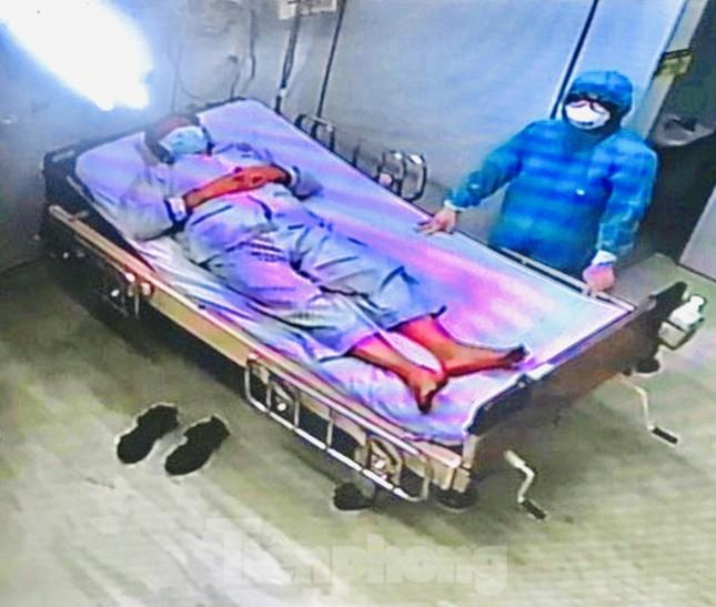 TPHCM còn 2 ca mắc COVID-19 đang điều trị, trong đó có bệnh nhân người Anh ảnh 1