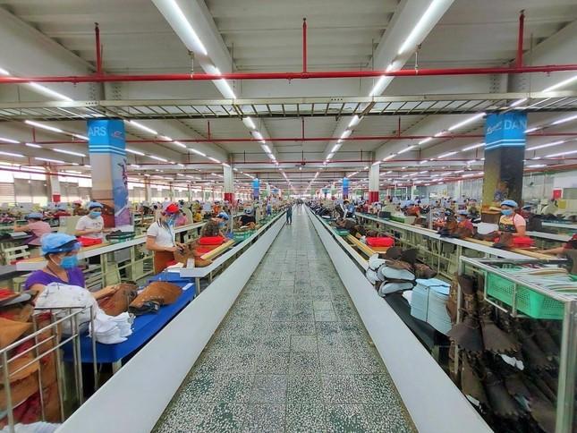 TPHCM xây dựng 8 bộ tiêu chí cho các lĩnh vực, phục hồi kinh tế ảnh 1