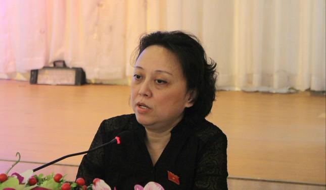 Cử tri TPHCM đề nghị 'không bao che cựu Bí thư Thành ủy Lê Thanh Hải' ảnh 2