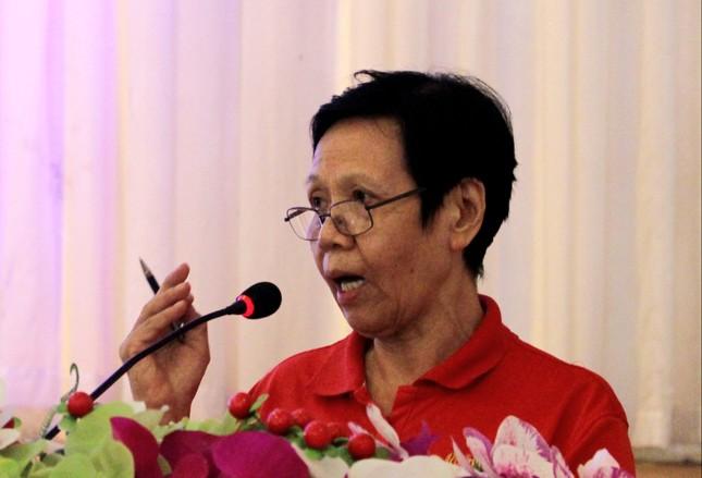 Cử tri TPHCM đề nghị 'không bao che cựu Bí thư Thành ủy Lê Thanh Hải' ảnh 1