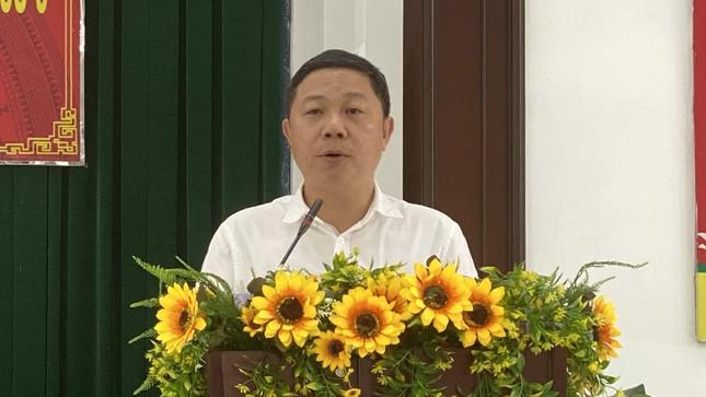 Phó Chủ tịch TPHCM Dương Anh Đức nói gì về cán bộ sai phạm vừa qua? ảnh 1