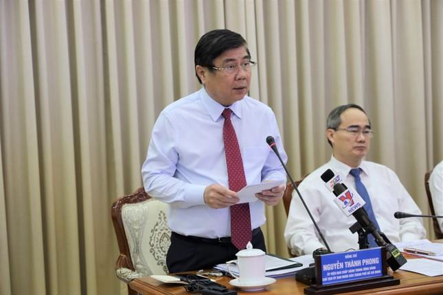 """Bộ trưởng Nguyễn Mạnh Hùng: Phải xác định dữ liệu quý như """"dầu mỏ"""" ảnh 1"""
