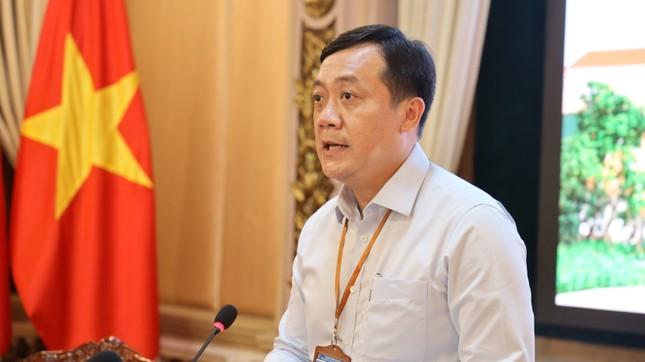 Sắp đình chỉ chức vụ Tổng giám đốc IPC đối với ông Phạm Phú Quốc ảnh 1