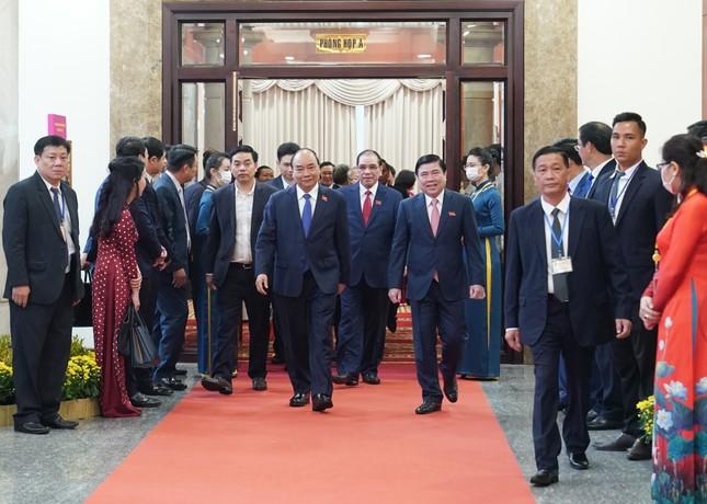 Thủ tướng Nguyễn Xuân Phúc chỉ đạo Đại hội Đảng bộ TPHCM ảnh 2