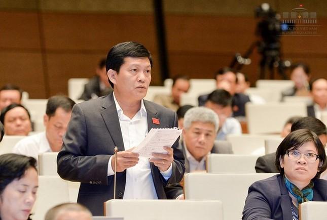 TPHCM sẽ xem xét cho ông Phạm Phú Quốc thôi việc theo nguyện vọng ảnh 1