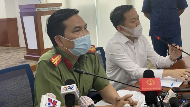 Chủ tịch TPHCM đề nghị khởi tố bị can đối với bệnh nhân 1342 ảnh 2