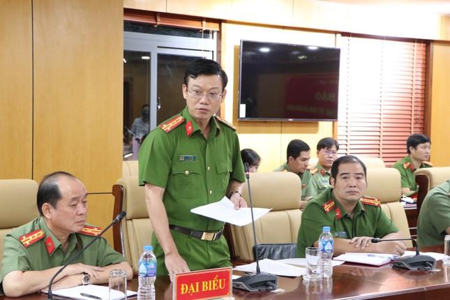 Bộ Công an gửi thư vận động người nhà kêu gọi bị can Hồ Thị Kim Thoa về nước ảnh 3