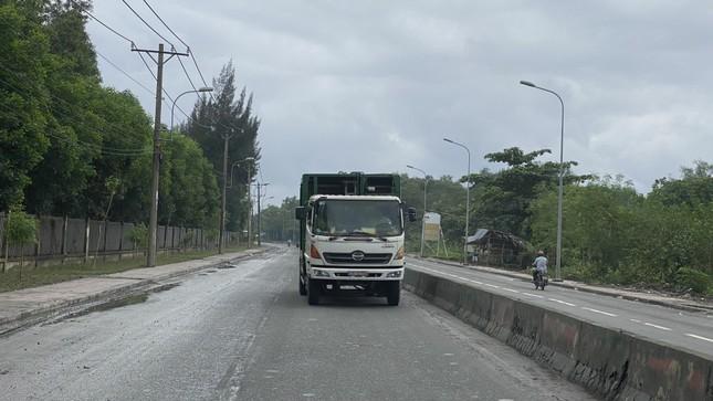 Dân tố cáo việc bồi thường ở dự án Quốc lộ 50, Thanh tra TPHCM kết luận gì? ảnh 2