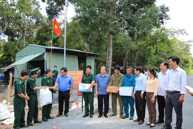 TPHCM hỗ trợ 2 tỷ đồng giúp tỉnh Hải Dương chống dịch ảnh 2