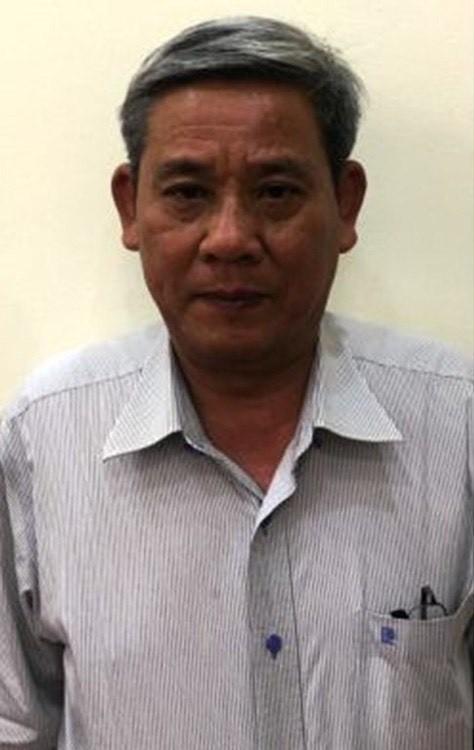 Mở rộng vụ án SAGRI: Bộ Công an khởi tố cựu Phó Chánh văn phòng UBND TPHCM ảnh 2