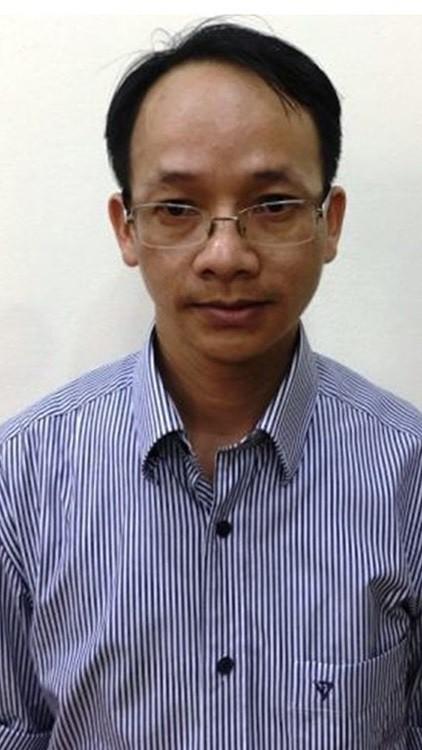 Mở rộng vụ án SAGRI: Bộ Công an khởi tố cựu Phó Chánh văn phòng UBND TPHCM ảnh 3