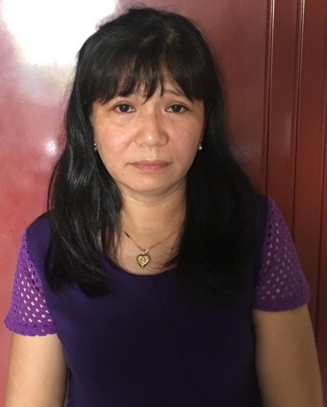 Mở rộng vụ án SAGRI: Bộ Công an khởi tố cựu Phó Chánh văn phòng UBND TPHCM ảnh 1