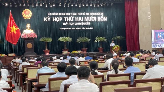 TPHCM thưởng 200 triệu đồng học sinh, giáo viên đạt huy chương quốc tế ảnh 1
