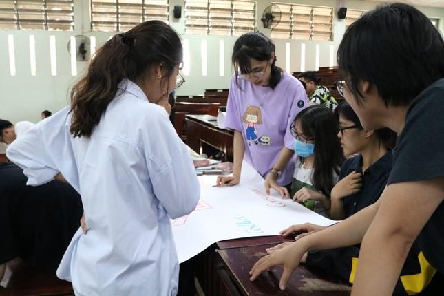 Người trẻ nhận thức kiến tạo thế giới bền vững ảnh 2