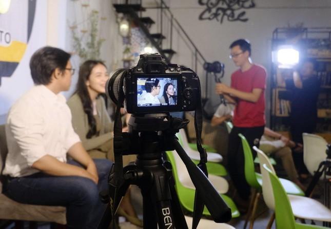 Phát động cuộc thi phim ngắn dành cho các bạn sinh viên ảnh 1
