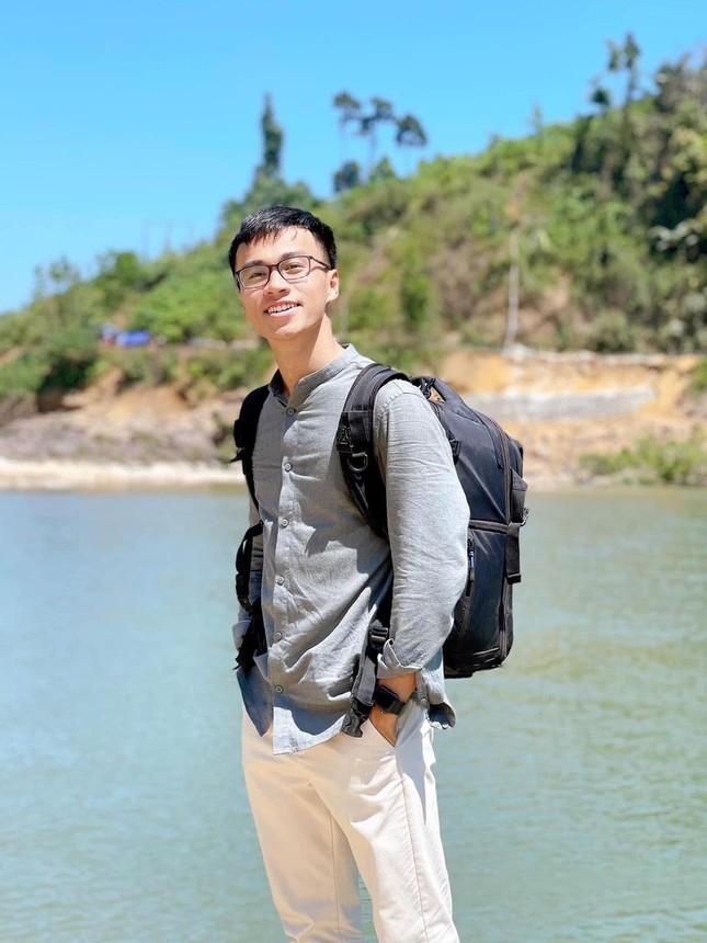 Chàng trai Quảng Nam mang nụ cười đến trẻ em vùng cao ảnh 5