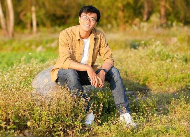 Chàng trai Quảng Nam mang nụ cười đến trẻ em vùng cao ảnh 4