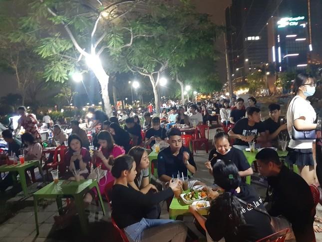 Giới trẻ Sài Gòn tránh nóng ở đâu? ảnh 3