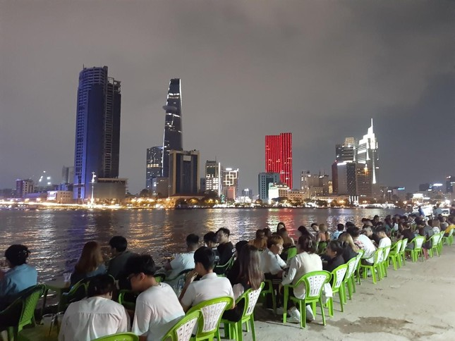 Giới trẻ Sài Gòn tránh nóng ở đâu? ảnh 2