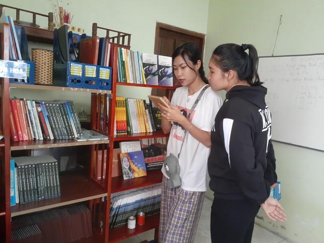 Tủ sách cộng đồng miễn phí Đam Books  ảnh 1