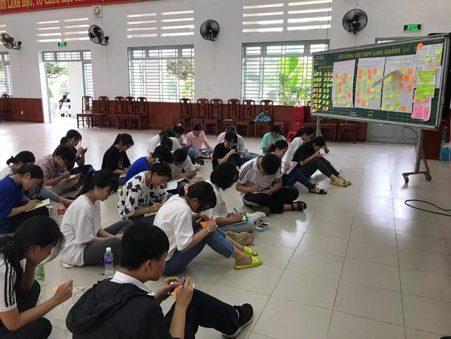 Mang dự án giáo dục về quê hương ảnh 2