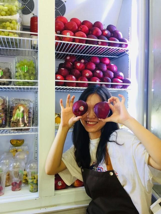 Tiệm trái cây sạch của Hiền ảnh 2