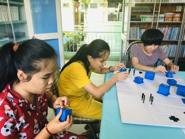 Cô giáo trẻ truyền cảm hứng bằng dạy học dự án ảnh 4