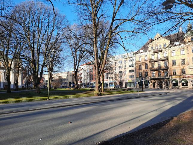 Mình đã sống chung với đại dịch COVID-19 tại Thụy Điển như thế nào? ảnh 9