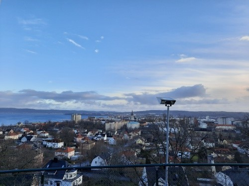 Mình đã sống chung với đại dịch COVID-19 tại Thụy Điển như thế nào? ảnh 3