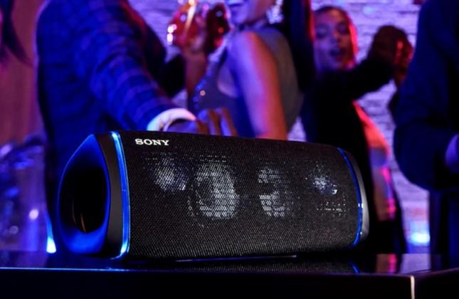 Sony ra mắt thế hệ loa không dây ảnh 1
