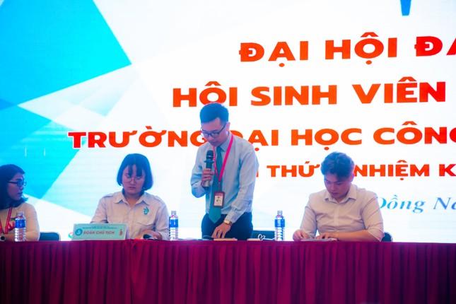 Trường ĐH Công nghệ Đồng Nai thành lập Hội Sinh viên ảnh 6