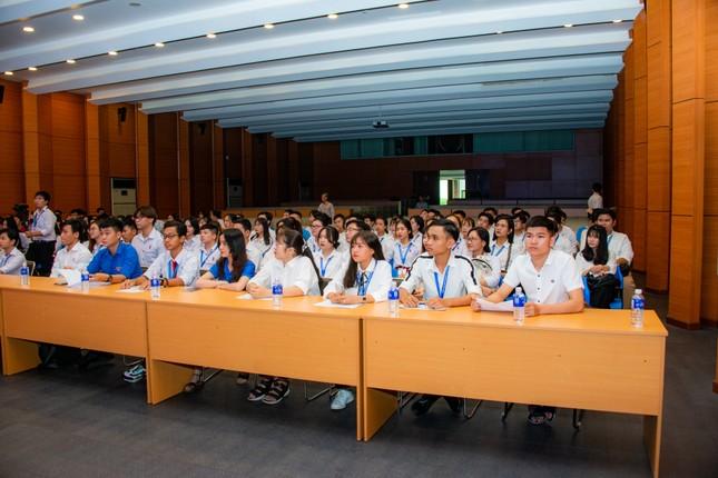 Trường ĐH Công nghệ Đồng Nai thành lập Hội Sinh viên ảnh 3