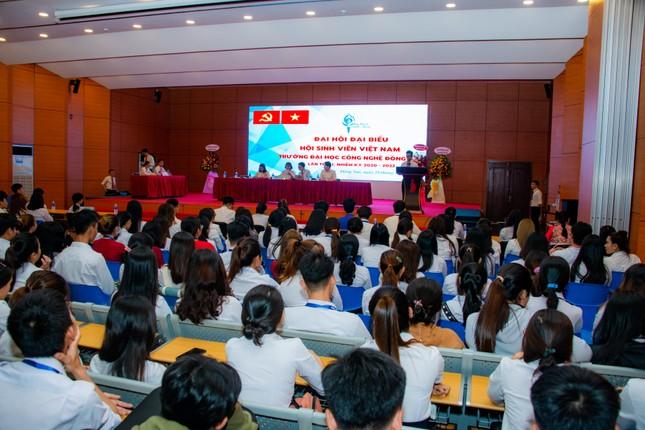 Trường ĐH Công nghệ Đồng Nai thành lập Hội Sinh viên ảnh 4