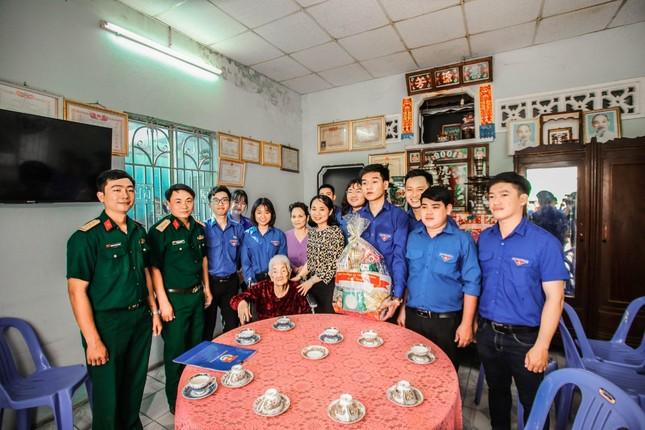 """Khai mạc Hội trại truyền thống """"Tiếng mõ Nam Lân"""" ảnh 3"""