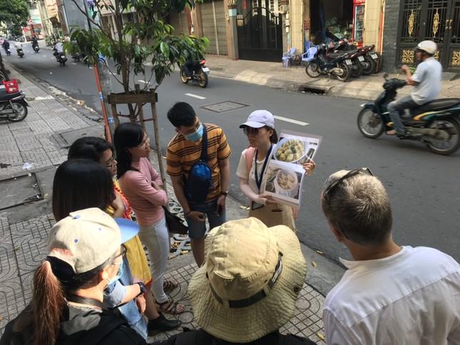 Sáng tạo tour du lịch đi bộ tự túc ảnh 2