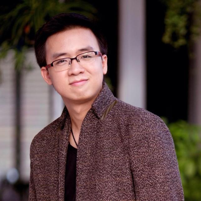 """Doanh nhân Tạ Minh Tuấn: """"Tinh thần khởi nghiệp nên bắt đầu từ trường đại học"""" ảnh 2"""