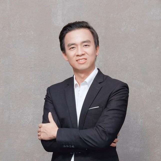 """Doanh nhân Tạ Minh Tuấn: """"Tinh thần khởi nghiệp nên bắt đầu từ trường đại học"""" ảnh 1"""