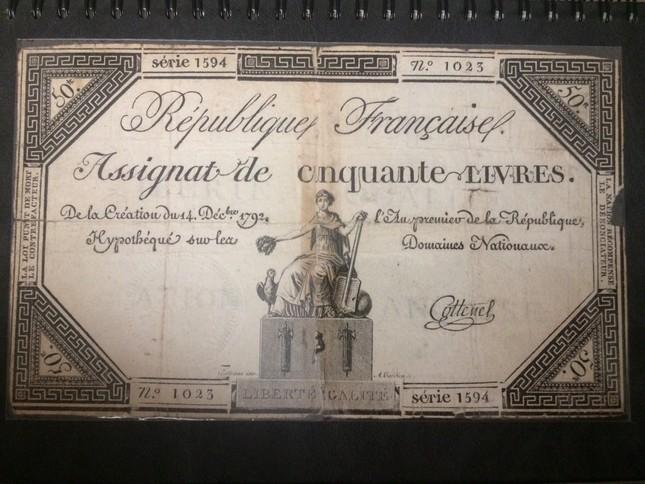 Bộ sưu tập tiền độc đáo của anh chàng sinh viên Sư phạm  ảnh 5