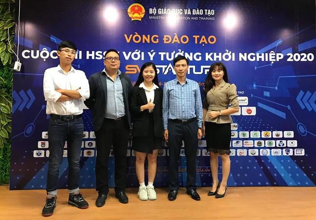 Giấc mơ đưa bơ Việt ra thế giới ảnh 4