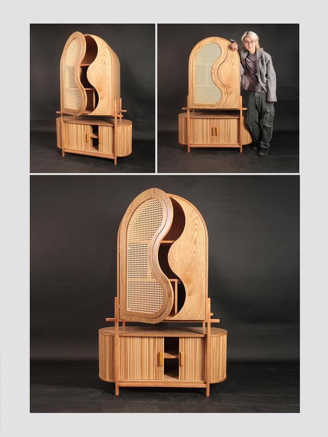 """Ấn tượng triển lãm  """"Future Furniture Design 2020"""" ảnh 1"""