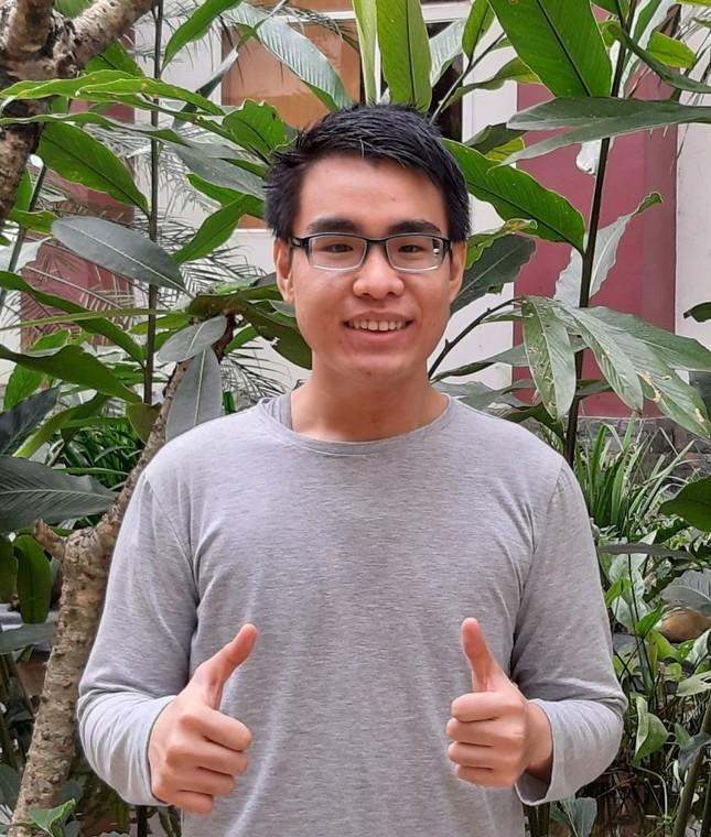 """Phan Ngọc Hưng: """"Mình may mắn vì tìm ra niềm đam mê từ sớm"""" ảnh 1"""