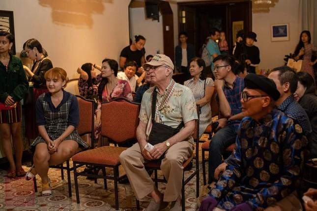 Tái hiện Nam Bộ xưa qua tiếp nối của bạn trẻ Sài Gòn   ảnh 4