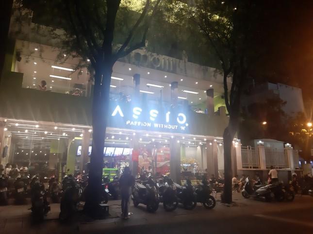 Giới trẻ Sài Gòn chuyển đón Giao thừa tại các quán cà phê ảnh 7