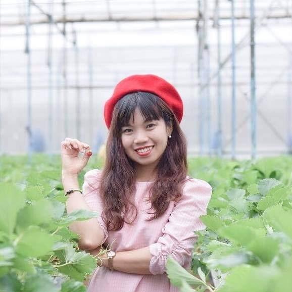 """Tiến sĩ trẻ Đào Lê Na: """"Mình muốn tạo ra không gian thực tập hướng nghiệp cho sinh viên"""" ảnh 1"""