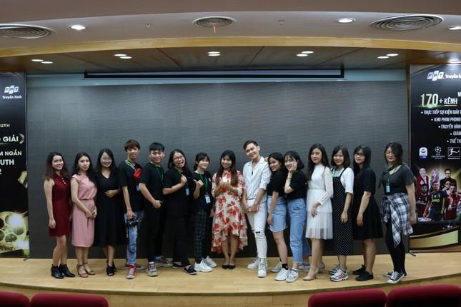 """Tiến sĩ trẻ Đào Lê Na: """"Mình muốn tạo ra không gian thực tập hướng nghiệp cho sinh viên"""" ảnh 2"""