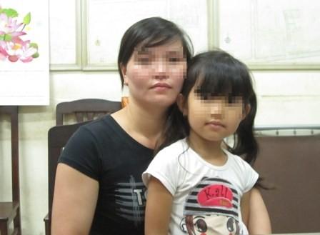 TP.HCM: Bé 6 tuổi bị bắt cóc tại viện ảnh 1